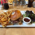 Photo of Burger & Wine