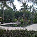 Photo de Twin Lotus Resort & Spa