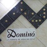 Foto de Dominó