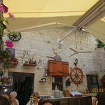 Marijana Restaurant, Trogir, Crotia