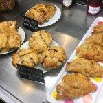 Wonderful Pies and Pasties