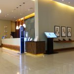 Novotel Suites Mall of the Emirates