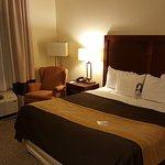 Foto de Comfort Inn & Suites Camden