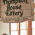 ภาพถ่ายของ Thompson House Eatery