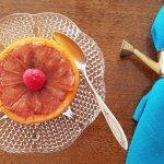 Baked Grapefuit