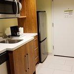 Foto de Home2 Suites by Hilton Omaha West