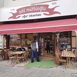 Adil Muftuoglu in Izmir Turkey