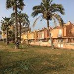 Tryp Malaga Guadalmar Hotel Foto