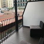 Foto de Hotel Constanza Barcelona