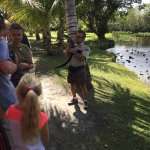 Photo of Everglades Safari Park