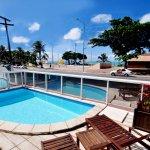 Foto de Hotel Praia Bonita