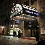 Hilton Hotel Dresden Foto