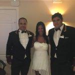 Diego y Alberto los mejores mayordomos