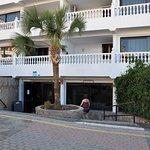 Rio Piedras Apartments Foto