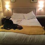 Cornell Hotel de France Foto