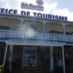 Photo de Office de Tourisme Marigot