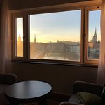 Photo of Sheraton Stockholm Hotel