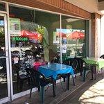 Фотография Mangos Mexican Cafe