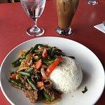 Thai Fusion Restaurant