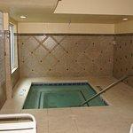 Hot Tub/ Spa