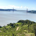 Photo of Angel Island State Park