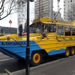 Photo of London Duck Tours