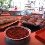 Foto de Pizzeria Nonna Rina