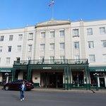 Menger Hotel Photo