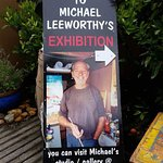 Michael Leeworthy Gallery