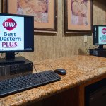 Foto de BEST WESTERN PLUS Capital Inn