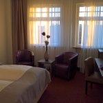 Foto de Hotel Prinzregent
