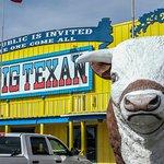 The Big Texan.