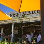 Fish Market Manantiales의 사진