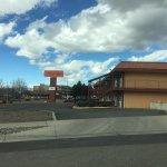 Foto de Mesa Inn Grand Junction