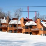 Trailside condos at Indianhead.