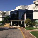 Foto de Hipotels Hotel Sherry Park