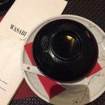 Photo of Wasabi