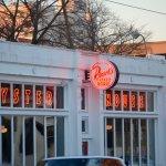 Pear's Oyster House Memphis, TN