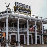Hotel El Rancho.