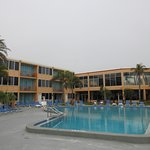 Dolphin Beach Resort Foto