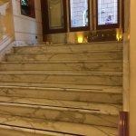 Photo de Barberini Hotel