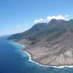 Montserrat - Bramble Mud Flow