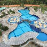 Foto de Bourbon Atibaia Convention & Spa Resort