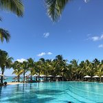 Foto de Paradis Beachcomber Golf Resort & Spa