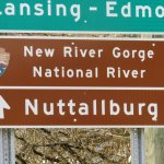 Nuttallburg Mine Site