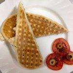 #PanniniElPunto: pan hecho en casa, ingredientes frescos y sabores inigualables.