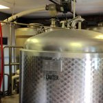 Ask for a tour and talk about the brewing process.