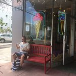 Photo of Frieze Ice Cream Factory