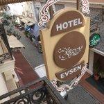 Photo of Hotel Evsen
