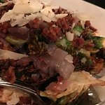 Crispy Brussel Sprouts - Recommended!